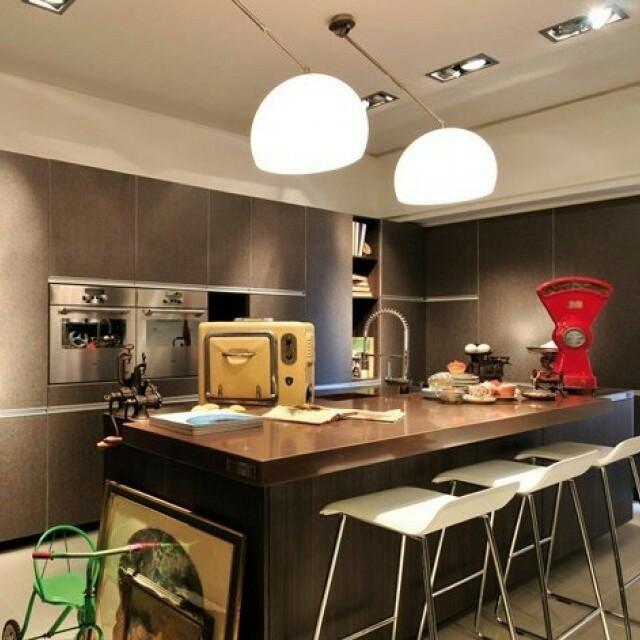 Ambiente produzido para a mostra La Casa de Arte & Diseño, em Montevidéu, no Uruguai.