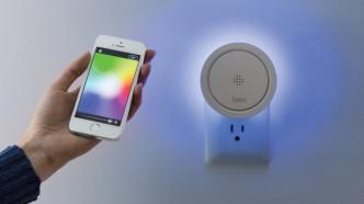 leeo-smart-alert-nighlight