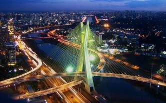 cidades inovadoras do Brasil Sao Paulo