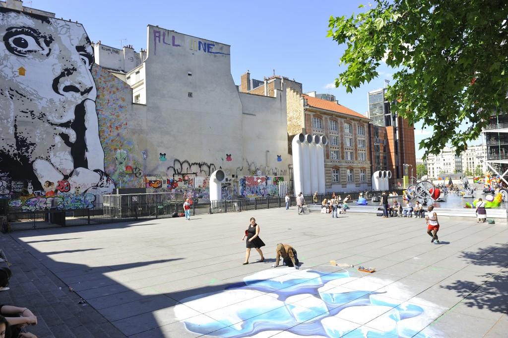 Place_Igor-Stravinsky,_Paris_May_2014