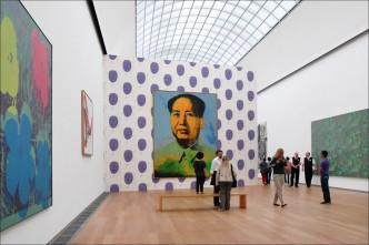 Andy-Warhol-Mao