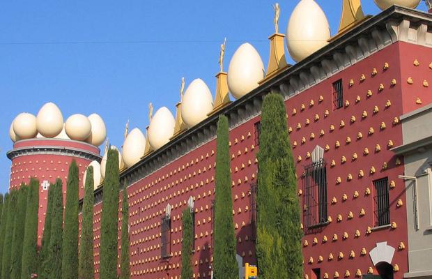 ftc-travel-viagem-Museu-Gala-Salvador-Dali-Barcelona