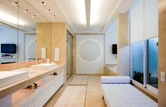 AMFB Arquitetura https://www.vivadecora.com.br/foto/22673/banheiro-com-diva